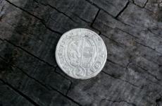 2 Kreuzer 1695