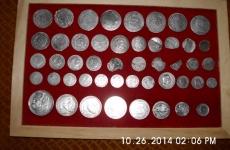 thumbs stribrnacky 020 cb5523496f06b34224faf06dcda077d1d793f527 Fotogalerie sbírek