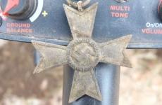 Záslužný kříž II. Třídy