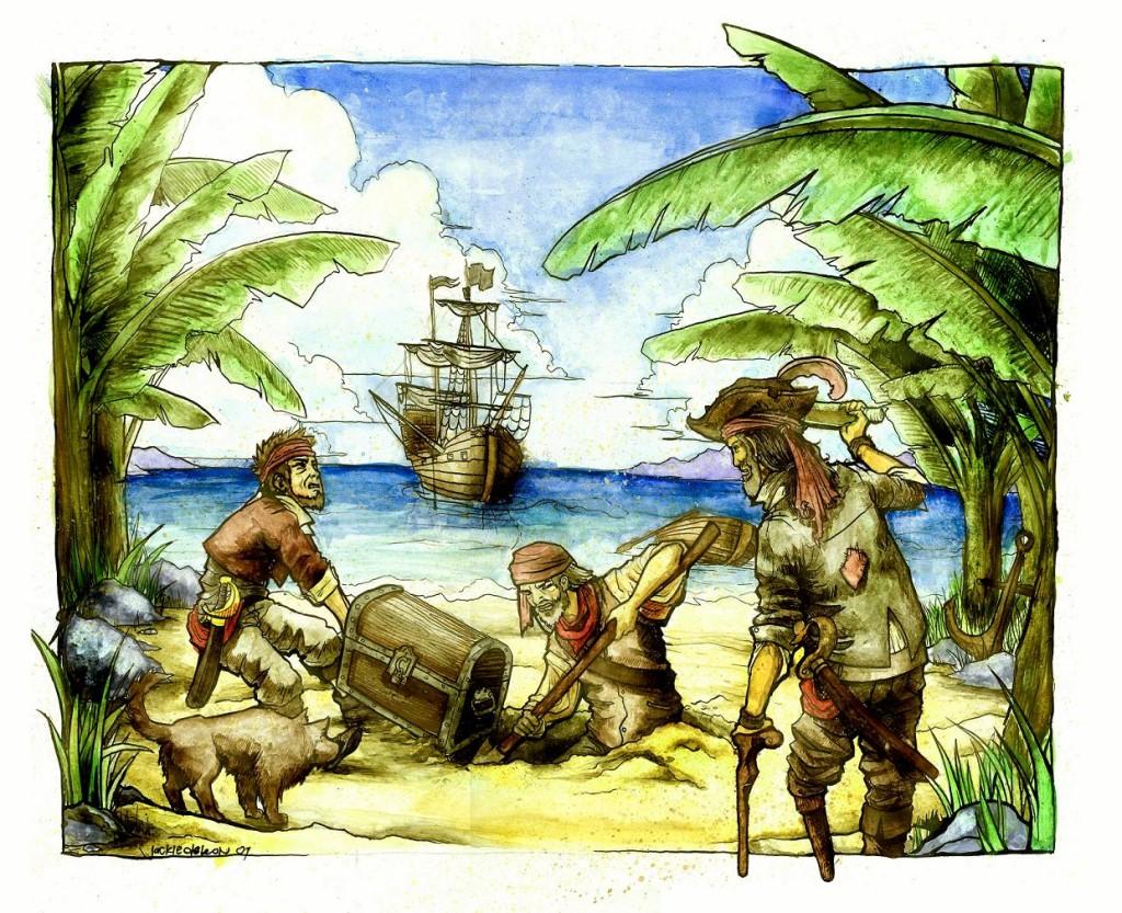 poklad piratu 1024x833 Kontakt