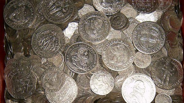 poklad z kasperskych hor Poklady posledních let: Poklad z Kašperských hor