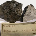 Meteorit Stannern