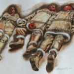 pavlov71 150x150 Archeologické záhady 1.   Šamani