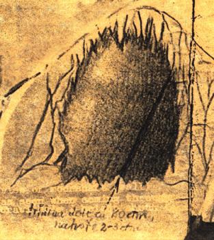 tatra08 Archeologické záhady 2.   Měsíční jeskyně