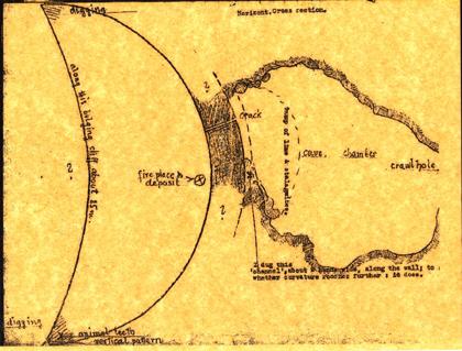 tatra10 Archeologické záhady 2.   Měsíční jeskyně