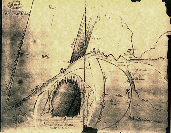 tatra11 Archeologické záhady 2.   Měsíční jeskyně