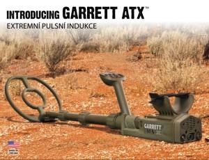 ATX01 300x230 Garrett ATX   extrémní novinka