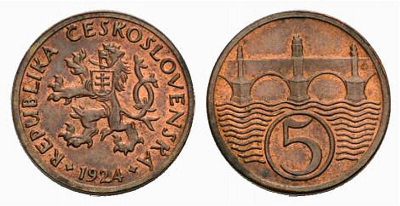 Nejcennější mince