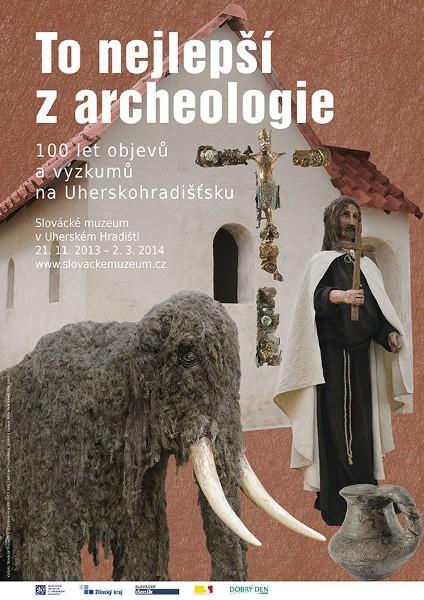 100 let archeologie Expozice, výstavy, akce na Moravě   aneb kam vyrazit