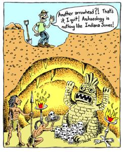 archeologie 244x300 Acheologické nálezy, novinky a pozvánky