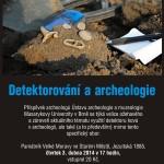 Detektorování a archeologie_přednáška