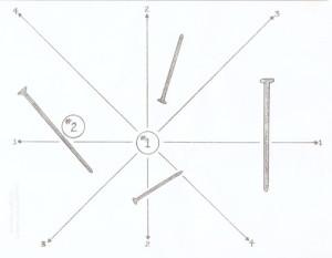 nail board 300x233 Vyzkoušejte si separaci svého detektoru