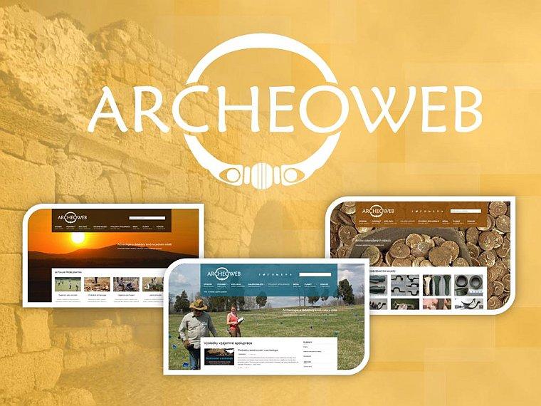 ArcheoWebCZ Asociace Český detektoring a ArcheoWeb