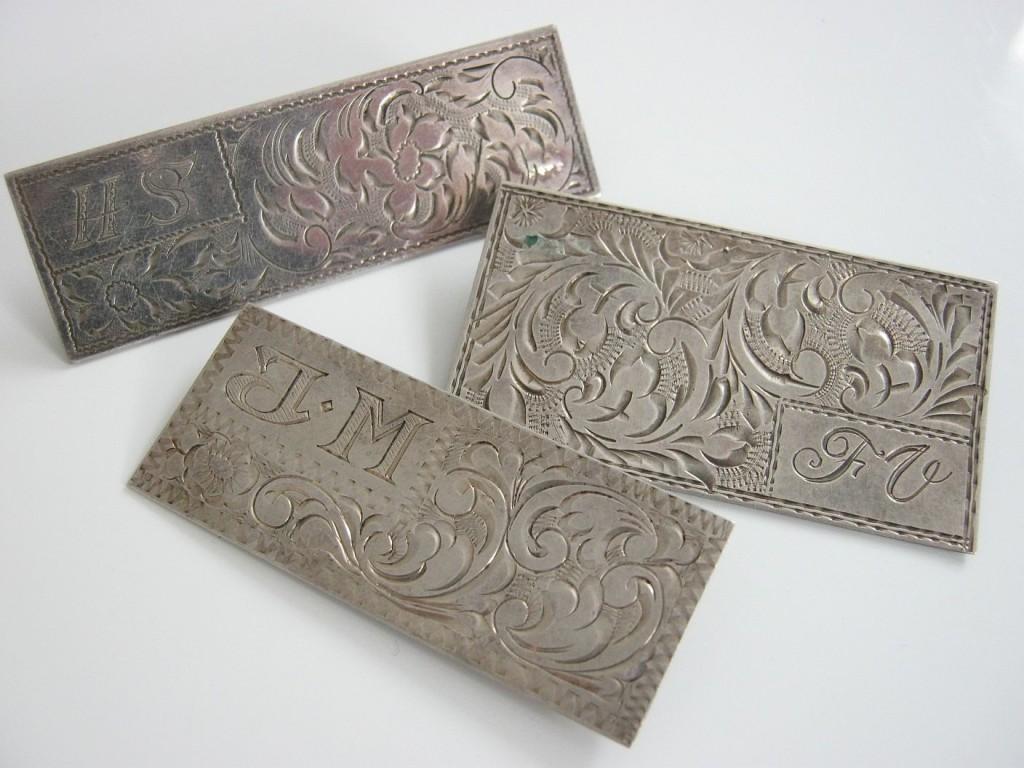 IMG 0844 1024x768 Sbírání stříbra   medaile a šperky