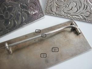 IMG 08451 300x225 Sbírání stříbra   medaile a šperky