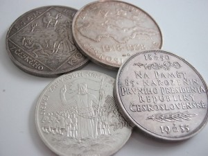 IMG 0854 300x225 Sbírání stříbra   medaile a šperky