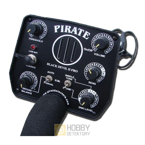 pirate black devil 2pro Sezónní výprodej a bazar + dohledávačka zdarma