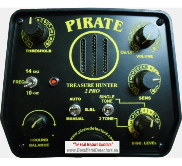 pirate treasure hunter 2 pro 10 14khz 113 600x550 Sezónní výprodej a bazar + dohledávačka zdarma